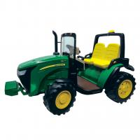 Электромобиль Peg-Perego John Deer Dual Force XP