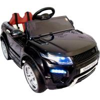 Электромобиль RiverToys Range O007OO VIP черный