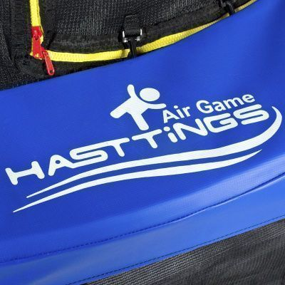 Батут Hasttings Air Game Basketball (2,44 м)
